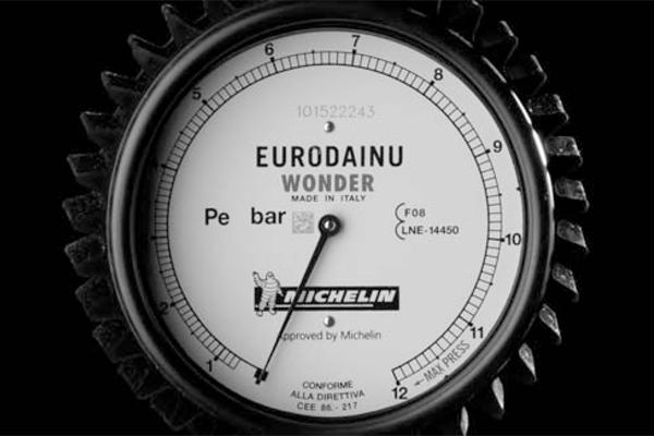 Eurodainu User Manual