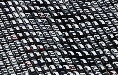 Immatricolazioni auto in Europa: +0,8% in maggio, +2,4% nei primi cinque mesi