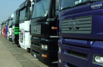 Mercato veicoli commerciali in Europa: +2,3% a luglio, +7,3% in agosto, +4,8% in otto mesi